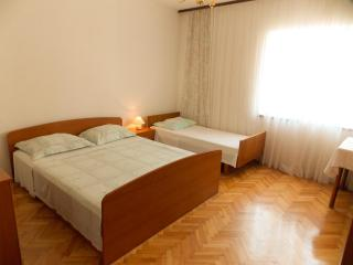 Cozy Room Toni 2 for 3 persons in Novalja city center - Novalja vacation rentals