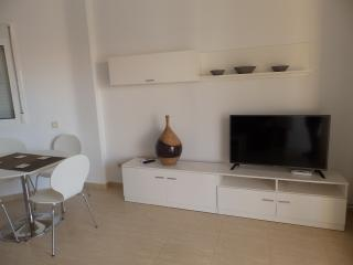 PTO11- 2 Bed Modern Apartment, Near Beach, El Faro - Puerto de Mazarron vacation rentals