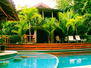 Surf Costa Getaway Home w/ private swimming pool - Esterillos Oeste vacation rentals