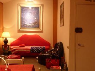 2 bedroom Apartment with Garden in Bardonecchia - Bardonecchia vacation rentals