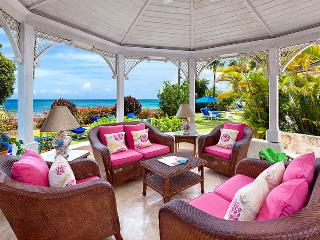 SPECIAL OFFER Barbados Villa 87 In Addition To The Beach, There Is A Large Salt Water Pool. - Saint Peter vacation rentals