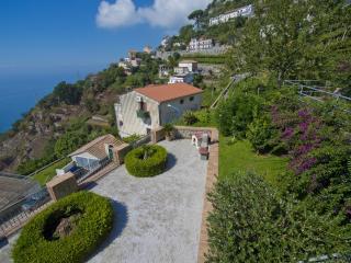 3 bedroom Villa with Balcony in Furore - Furore vacation rentals