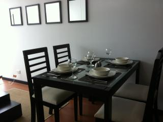 Nice Condo with Internet Access and Stove - Bogota vacation rentals