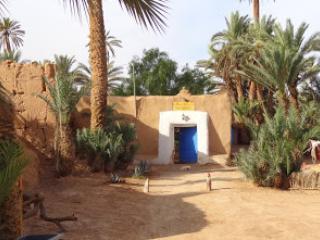 La maison saharaouie - Ferme-Gite traditionnelle - Sidi Ifni vacation rentals