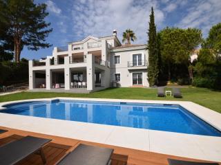 Villa Reign - Marbella vacation rentals