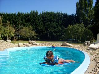 2 bedroom Bed and Breakfast with Internet Access in Clairac - Clairac vacation rentals