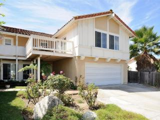 Bright, Quiet Apartment - 5 miles from the beach - Encinitas vacation rentals