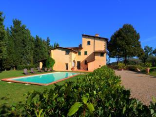 Villa Selva Bellosguardo - Lastra a Signa vacation rentals