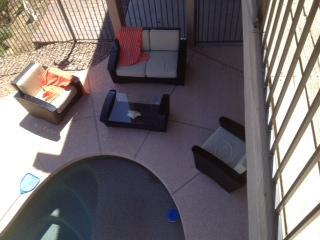 Beautiful House with Deck and Internet Access - Fountain Hills vacation rentals