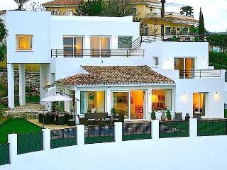 BRAND NEW VILLA close to beach - 10237 - Marbella vacation rentals