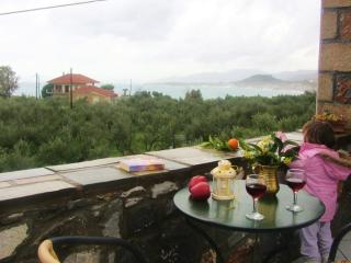 Nikos Apartment 2 with  sea view - Aghios Nikolaos vacation rentals