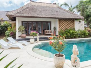 Luxury Villa By The Beach In Jimbaran - Denpasar vacation rentals