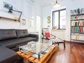 [29] Beautiful duplex apartment with wifi - Seville vacation rentals