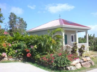 Garden Cottage with wi-fi internet - Charlestown vacation rentals
