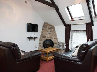 2 bedroom Cottage with Internet Access in Bodmin - Bodmin vacation rentals