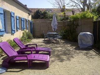 Maison du Gabelou **** Classée Tourisme - Fromentine vacation rentals
