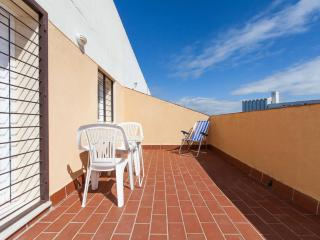 [9] Lovely penthouse with private terrace - Cadiz vacation rentals