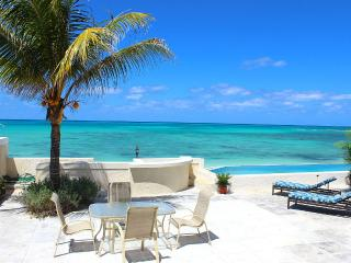 Beach Front Residence With Amazing Infinity Pool! - Nassau vacation rentals