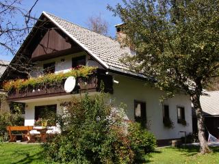 Holiday home Markež in Bohinj - Bohinjska Bistrica vacation rentals