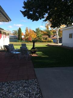 Great Family Home Near Lake Michigan - Manistee vacation rentals