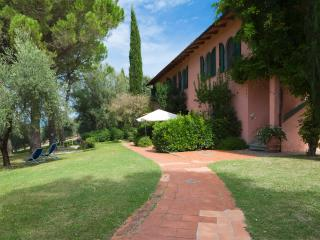 Holiday Home  for 2/3 people near S.Giminiano - Montaione vacation rentals