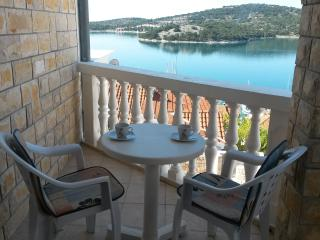 Tisno app for 5 - Tisno vacation rentals