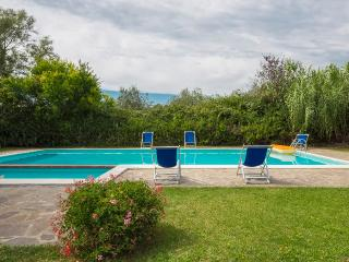 holidayhome for 8/10 pp close to San Gimignano - Montaione vacation rentals