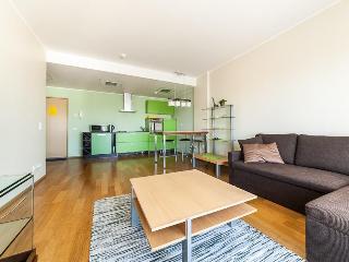 1 BDRM central apartment  for 4 - Tallinn vacation rentals