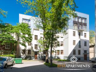 Sakala 16 2 BDRM - Estonia vacation rentals