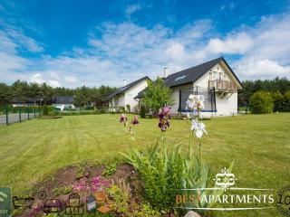 3 BDRM Saue house - Harju vacation rentals