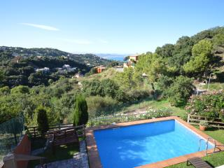 Spacious 4 bedroom Begur Villa with Internet Access - Begur vacation rentals