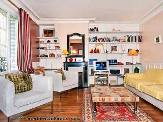 Sorbonne One Bedroom - ID# 28 - Ile-de-France (Paris Region) vacation rentals