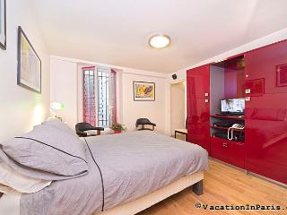 Perfect Condo with Internet Access and A/C - Paris vacation rentals