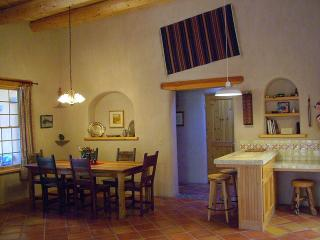 Weatherstone House - New Mexico vacation rentals