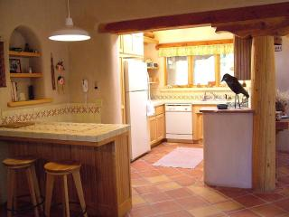 2 bedroom House with Internet Access in Taos - Taos vacation rentals