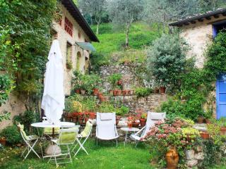 Antico Oliveto - Casa dei Fiori - Camaiore vacation rentals