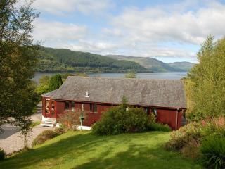 Cedar Cottage, Strontian, Ardnamurchan - Strontian vacation rentals