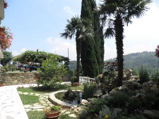Nice Apartment With Amazing Garden - Terrace VII - Piran vacation rentals