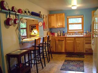 Casa del Prado - New Mexico vacation rentals