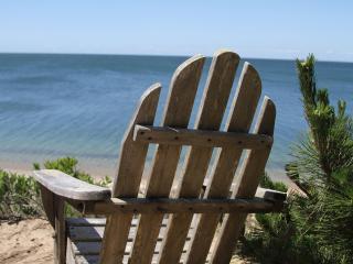 Romantic Waterfront Artist Cottage - Truro vacation rentals