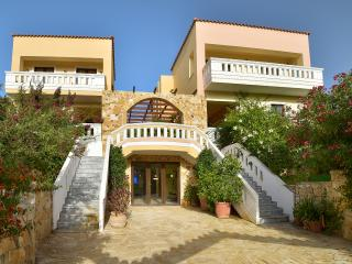 Olive Farm Villa, with private pools - Chania vacation rentals