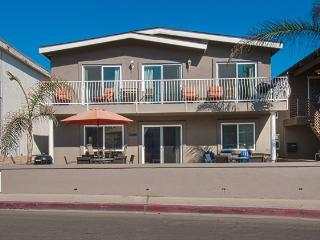 111 A 42nd Street- 2 Bedroom 1 Bath - Newport Beach vacation rentals