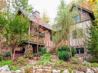 Stepping Stone - Black Mountain vacation rentals