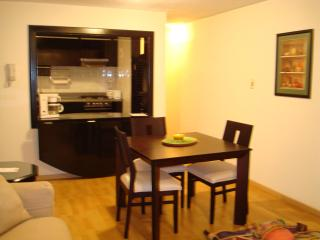 Mexico City Polanco Furnished Apartment 1 Bedroom - Mexico City vacation rentals