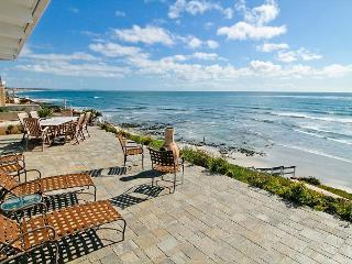 Spectacular Single Family Oceanfront Home - C5815-0 - Carlsbad vacation rentals
