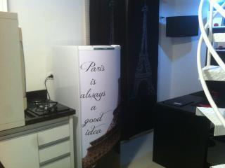 Loft Theme Paris - Curitiba vacation rentals