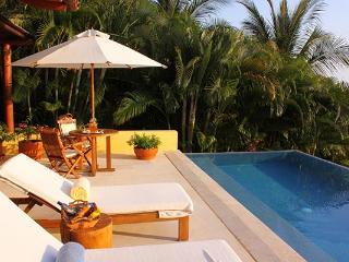None MEX AUS - Punta de Mita vacation rentals