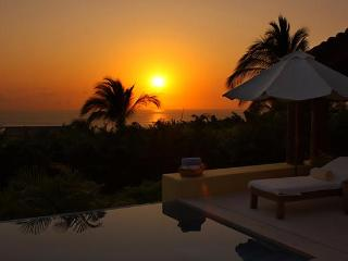 Spacious House with Internet Access and A/C - Punta de Mita vacation rentals