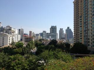 1 Bedroom apartment center of Bangkok, Voque Condo - Bangkok vacation rentals