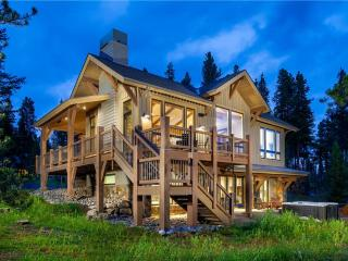 Sunrise Ski Haus - Breckenridge vacation rentals